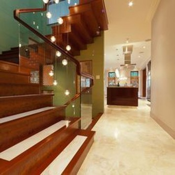 Cool Indoor Stair Design Ideas You Must See21
