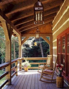 Cozy Front Porch Design And Decor Ideas For You Asap12