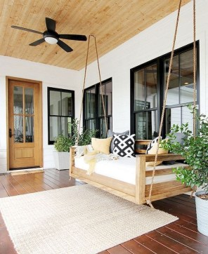 Cozy Front Porch Design And Decor Ideas For You Asap15
