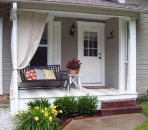 Cozy Front Porch Design And Decor Ideas For You Asap21
