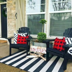 Cozy Front Porch Design And Decor Ideas For You Asap30