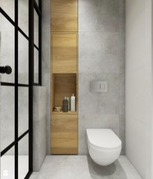 Cute Minimalist Bathroom Design Ideas For Your Inspiration29