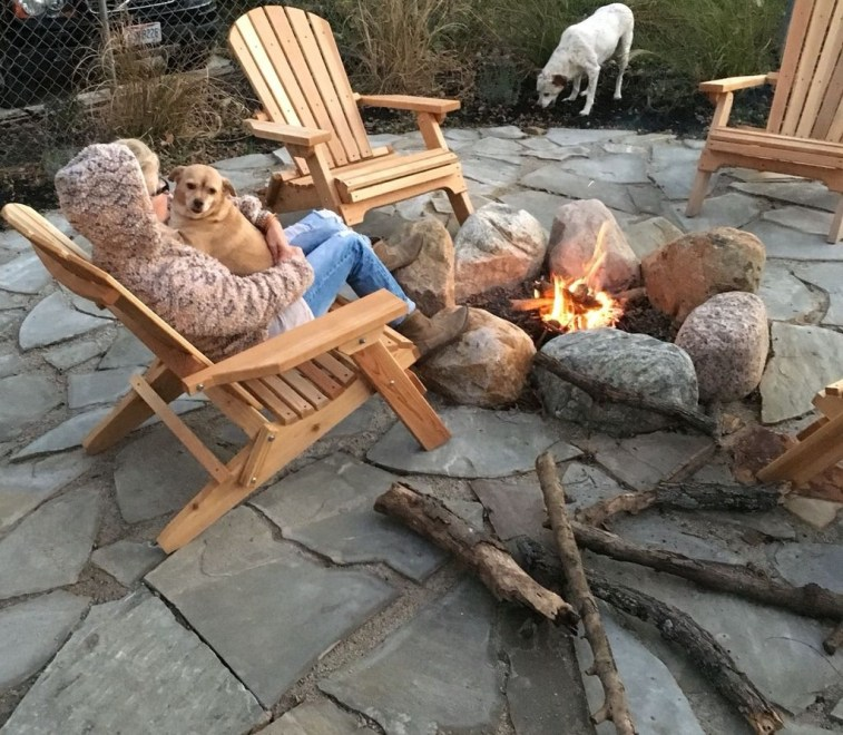 Extraordinary Diy Firepit Ideas For Your Outdoor Space01