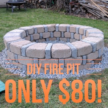 Extraordinary Diy Firepit Ideas For Your Outdoor Space13