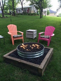 Extraordinary Diy Firepit Ideas For Your Outdoor Space14