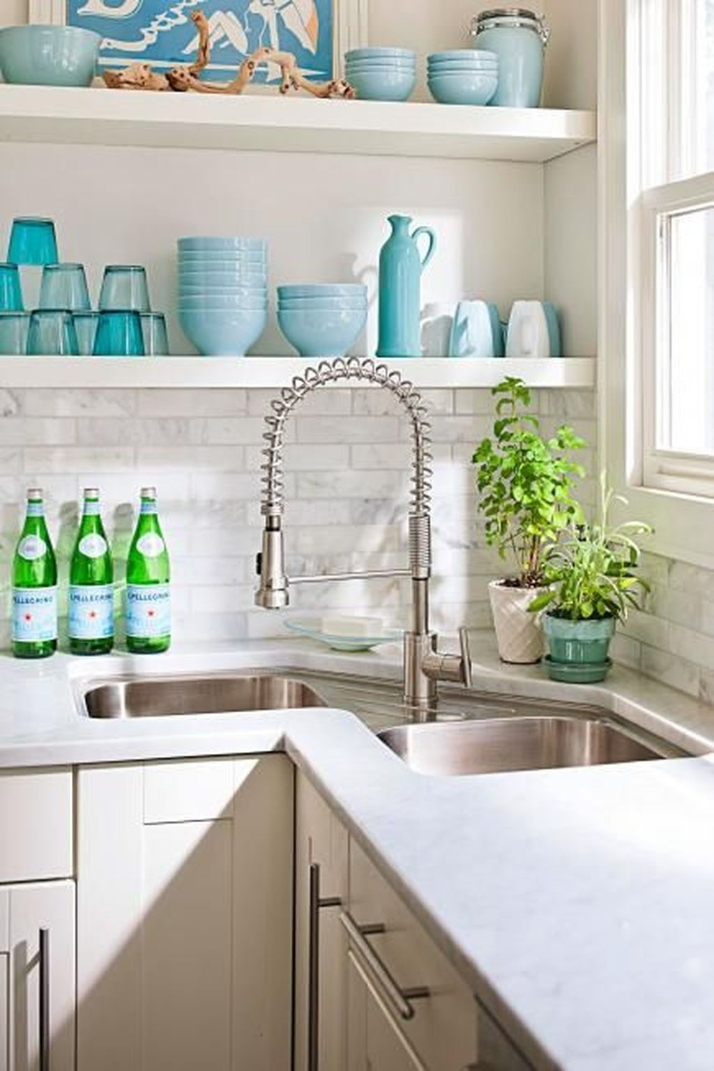 Outstanding Sink Ideas For Kitchen Home You Should Try02