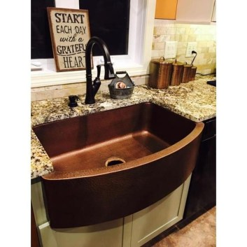 Outstanding Sink Ideas For Kitchen Home You Should Try10