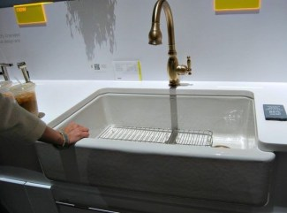 Outstanding Sink Ideas For Kitchen Home You Should Try18