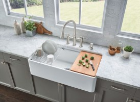 Outstanding Sink Ideas For Kitchen Home You Should Try29