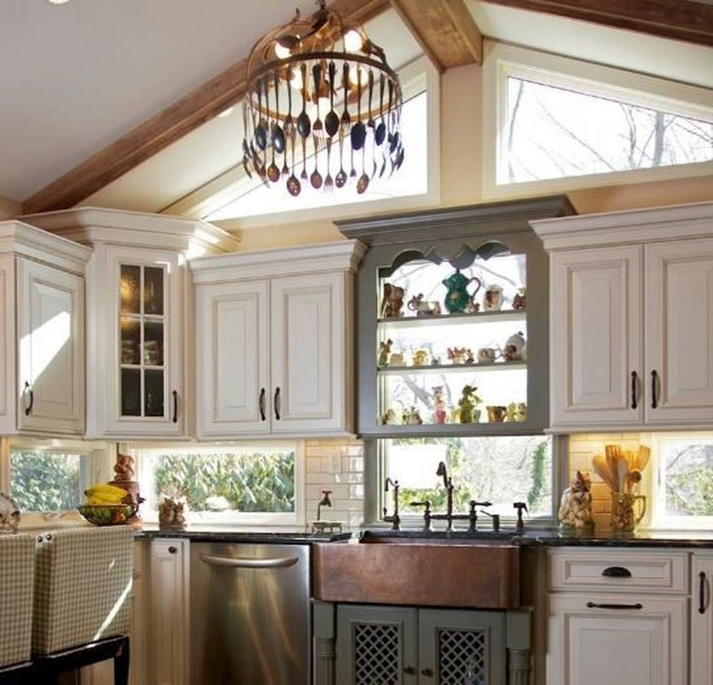 Outstanding Sink Ideas For Kitchen Home You Should Try41