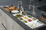Outstanding Sink Ideas For Kitchen Home You Should Try48