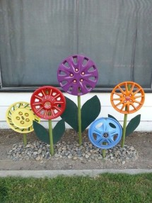 Popular Yard Décor Ideas To Copy Right Now26