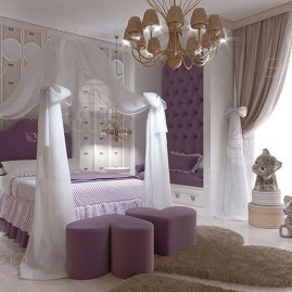 Pretty Princess Bedroom Design And Decor Ideas For Your Lovely Girl31