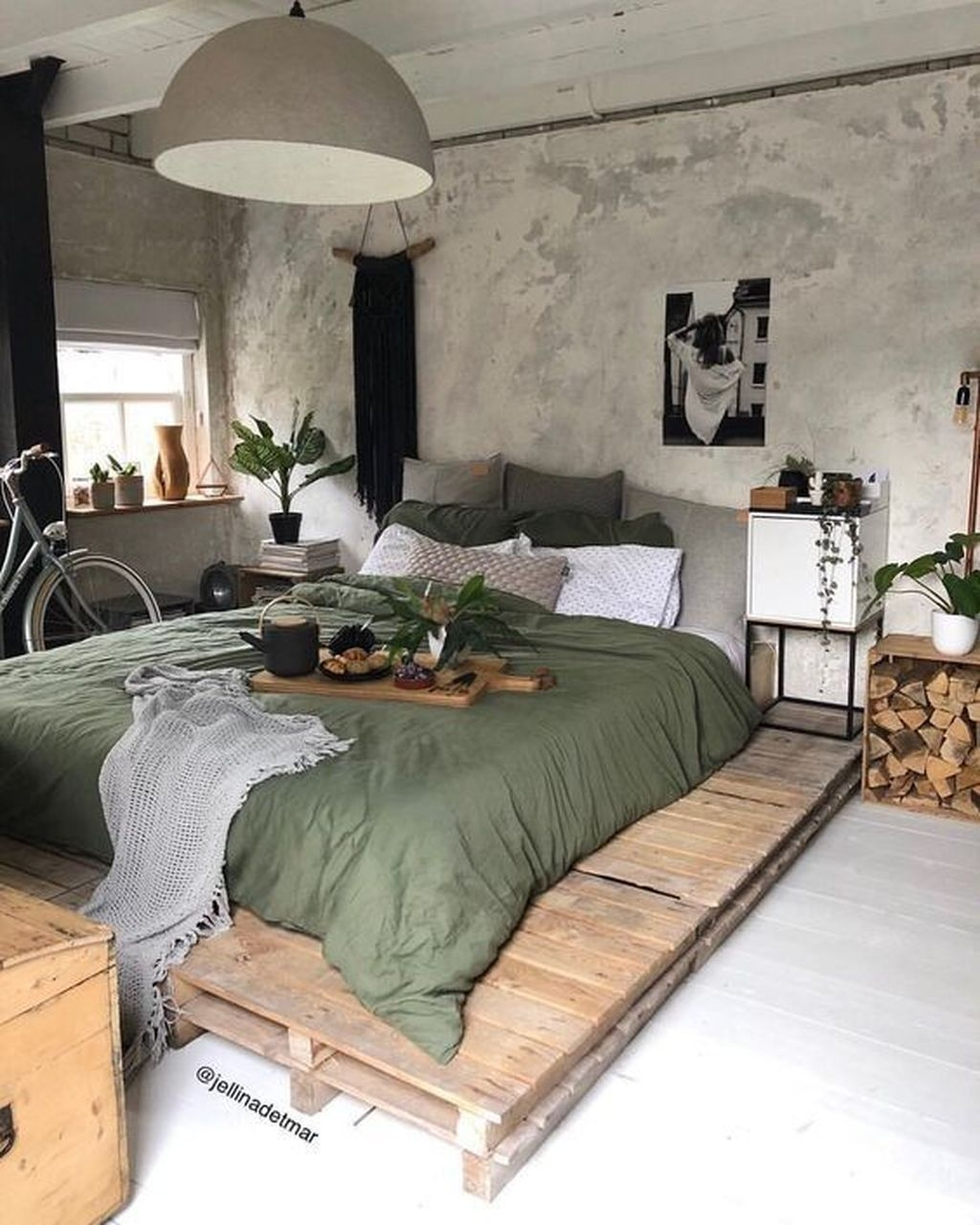 Simple Diy Pallet Furniture Ideas To Inspire You05