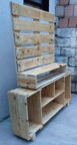 Simple Diy Pallet Furniture Ideas To Inspire You23