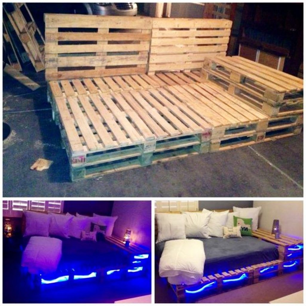 Simple Diy Pallet Furniture Ideas To Inspire You31