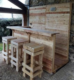 Simple Diy Pallet Furniture Ideas To Inspire You39
