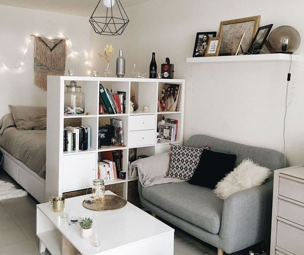 Unique Apartment Décor Ideas You Will Want To Keep05