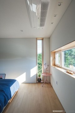 Unordinary Ceiling Design Ideas For Your Bedroom14