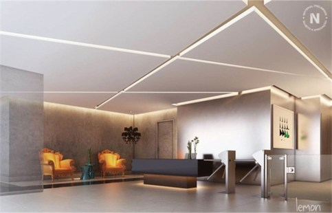 Unordinary Ceiling Design Ideas For Your Bedroom43