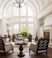 Unusual Ceiling Designs Ideas For Living Rooms16