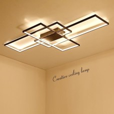 Unusual Ceiling Designs Ideas For Living Rooms22
