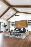 Unusual Ceiling Designs Ideas For Living Rooms24