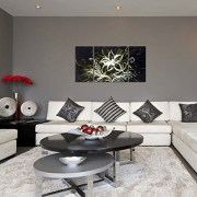Attractive Lighting Wall Art Ideas For Your Home This Season24