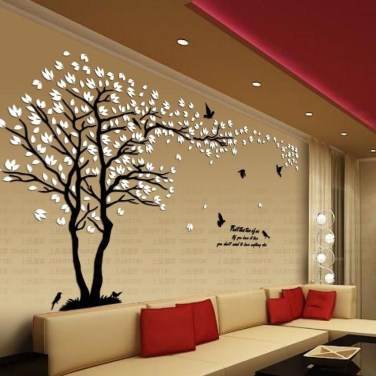 Attractive Lighting Wall Art Ideas For Your Home This Season34
