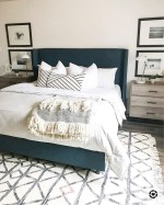 Awesome Bedroom Rug Ideas To Try Asap23