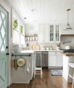 Beautiful Farmhouse Kitchen Décor And Remodel Ideas For You08