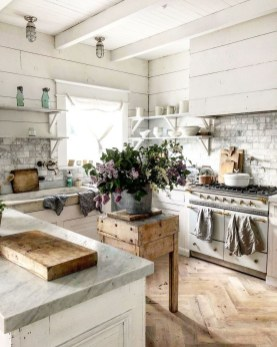 Beautiful Farmhouse Kitchen Décor And Remodel Ideas For You09