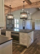 Beautiful Farmhouse Kitchen Décor And Remodel Ideas For You31