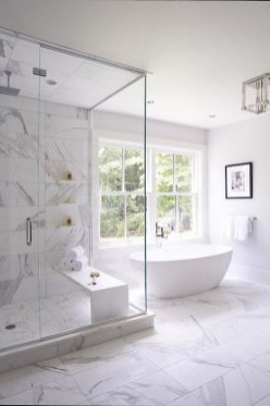 Best Master Bathroom Decor Ideas To Try Asap26