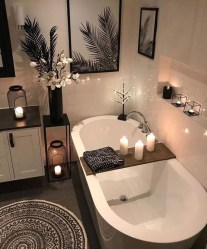 Best Master Bathroom Decor Ideas To Try Asap37