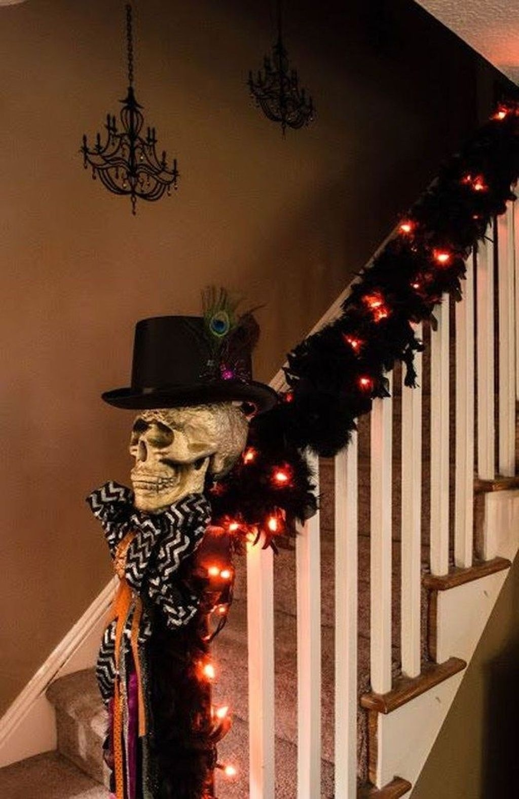 Casual Halloween Decorations Ideas That Are So Scary06