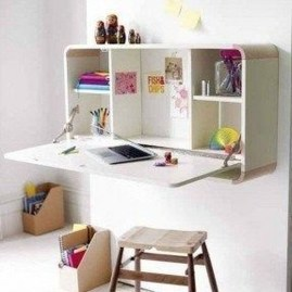 Charming Small Apartment Ideas For Space Saving03