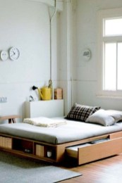 Charming Small Apartment Ideas For Space Saving06