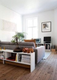 Charming Small Apartment Ideas For Space Saving18