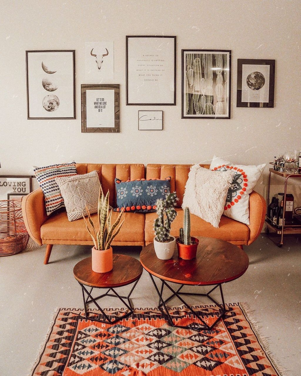 Comfy Home Décor Ideas That Trendy Now To Try02