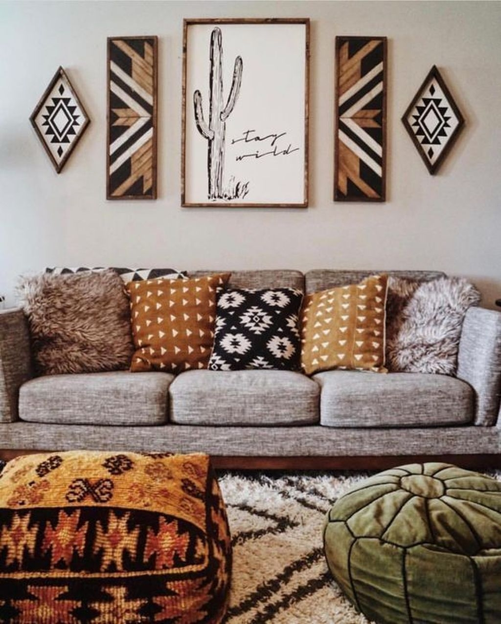 Comfy Home Décor Ideas That Trendy Now To Try09