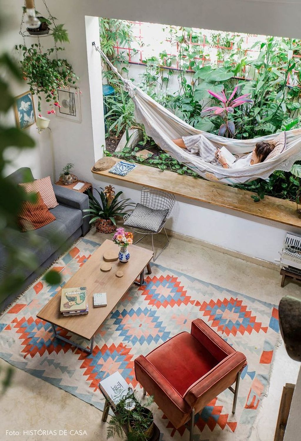 Comfy Home Décor Ideas That Trendy Now To Try11