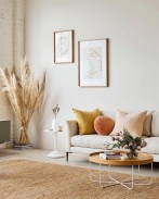 Comfy Home Décor Ideas That Trendy Now To Try14