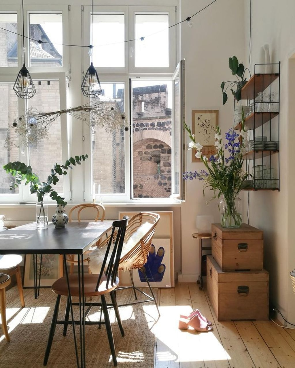 Comfy Home Décor Ideas That Trendy Now To Try16