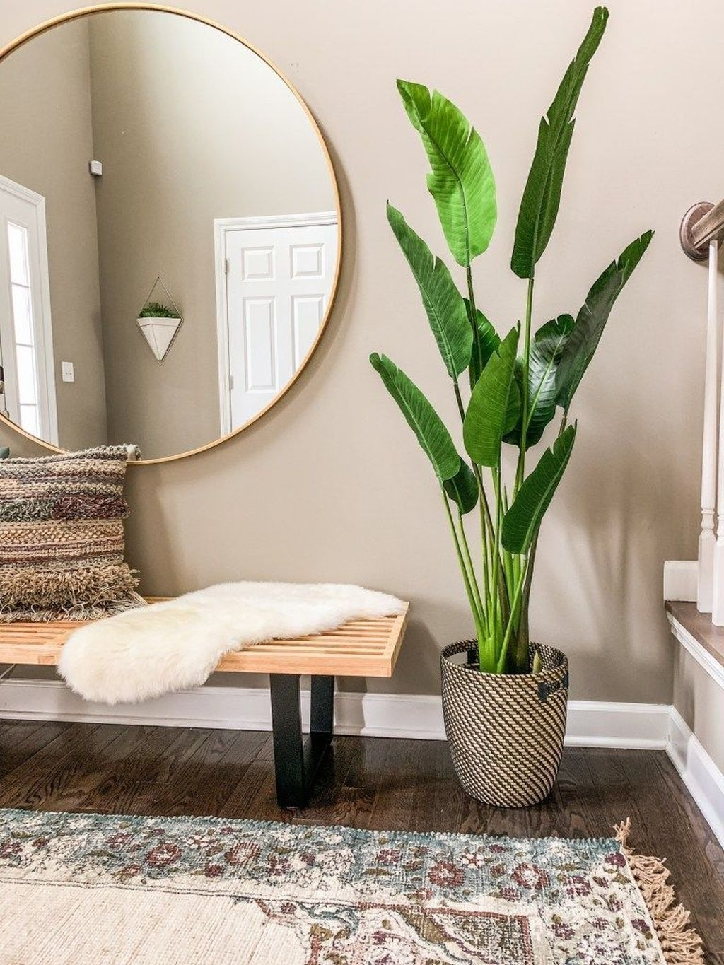 Comfy Home Décor Ideas That Trendy Now To Try24