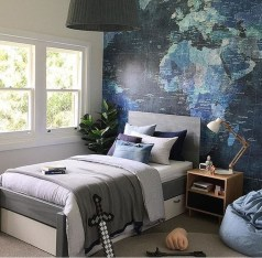 Elegant Boys Bedroom Ideas That You Must Try19