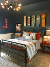 Elegant Boys Bedroom Ideas That You Must Try26