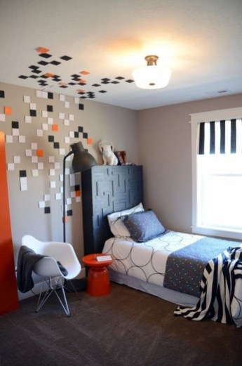 Elegant Boys Bedroom Ideas That You Must Try30