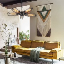 Extraordinary Living Room Lighting Ideas For Home Décor This Year01