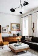 Extraordinary Living Room Lighting Ideas For Home Décor This Year06